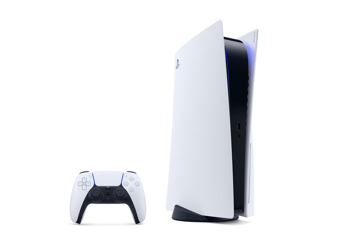 PlayStation 5, Sony lève le voile sur la nouvelle console de salon PS5