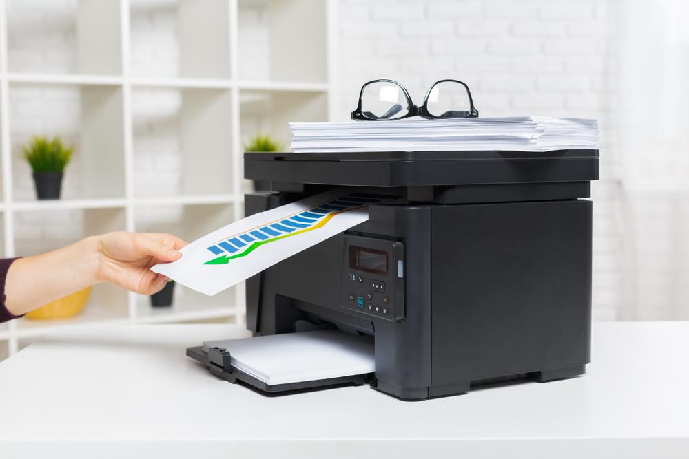 Les principaux avantages à utiliser une imprimante Oki
