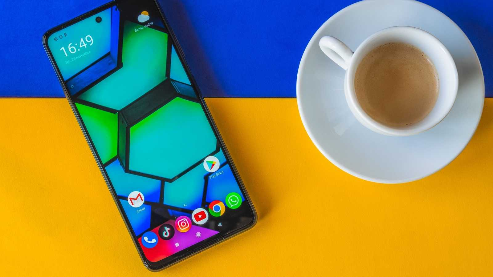 Les meilleures marques des Smartphones chinois
